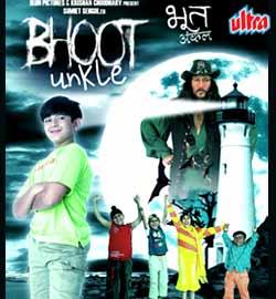 Bhoot uncle full film