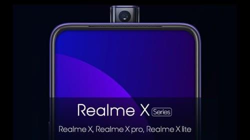 مراجعة هاتف Realme X الجديد-هل يستحق الشراء؟