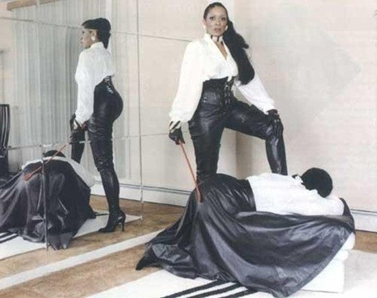 mistress mir, history of bdsm, link round-up, femdom, dominatrix