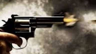 Angry lover shot dead, condition critical