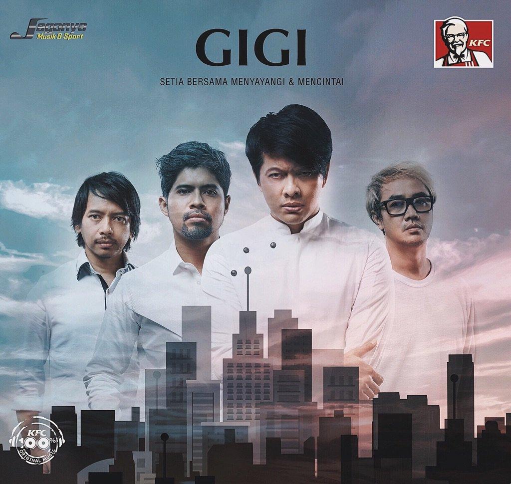 Album GIGI Religi 2017