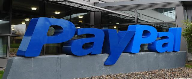 كيف تحصل على ماستر كارد من Paypal تصلك الى باب منزلك مجانا