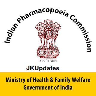 Tags :- Indian Pharmacopoeia Commission Recruitment 2020,indian pharmacopoeia commission, pharmacopoeia commission for indian medicine, indian pharmacopoeia addendum 2019, indian pharmacopoeia 2019 pdf download, indian pharmacopoeia commission upsc, indian pharmacopoeia commission jobs, ipc recruitment 2020