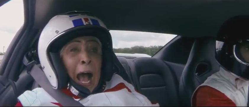 """Επικός """"αποχαιρετισμός"""" με…  Nissan GT-R !"""