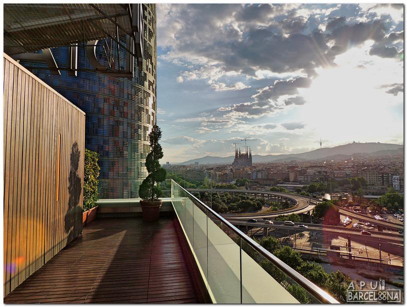 Hotel Silken Barcelone