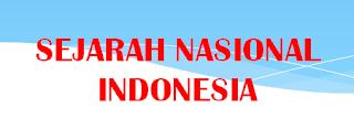 contoh soal cpns sejarah nasional indonesia dan jawabannya 1