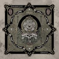 "Paradise Lost - ""Obsidian"""