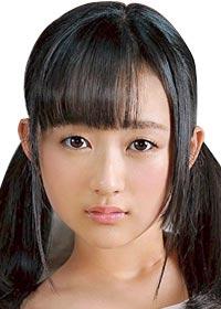 Actress Hinano Kamisaka