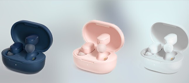 airdots kulaklık renkleri