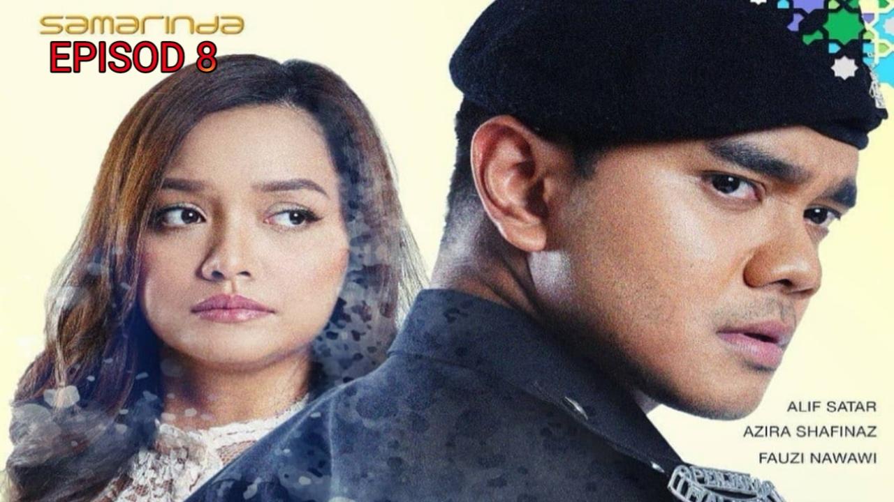 Tonton Drama Penjara Janji Episod 8 (Samarinda TV3)