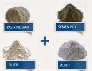 Hasil gambar untuk semen instan