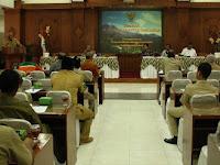 Sleman Siapkan Desa Jadi Model Implementasi Nilai Pancasla
