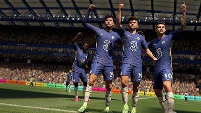 FIFA 22 full version download