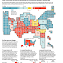 US Election Infographic