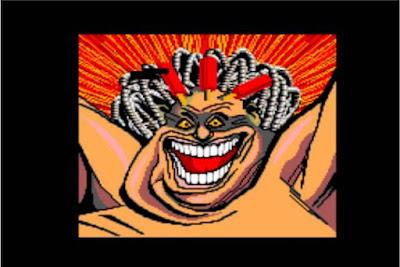 X-Men: Mojo World, superhéroes en Sega Master System de 8 bits