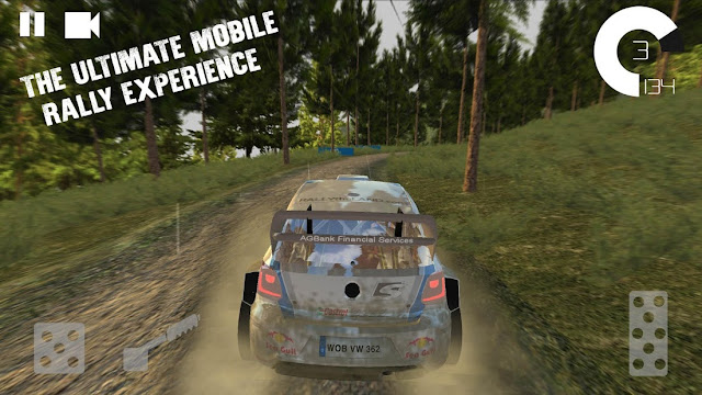 M.U.D. Rally Racing Hileli APK v1.6.5