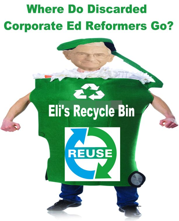 Image result for big education ape broad recycle
