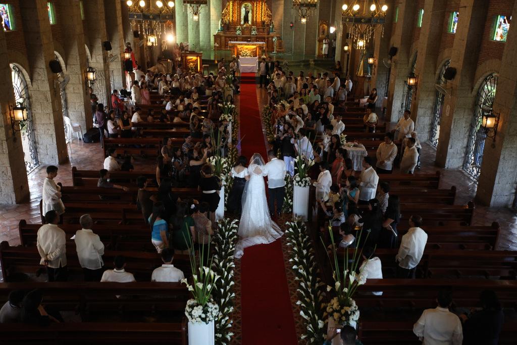 Jen Christian San Antonio De Padua Parish
