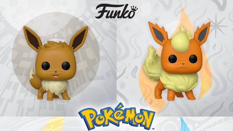 Funko Pokémon Eevee