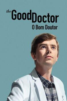 The Good Doctor: O Bom Doutor 5ª Temporada