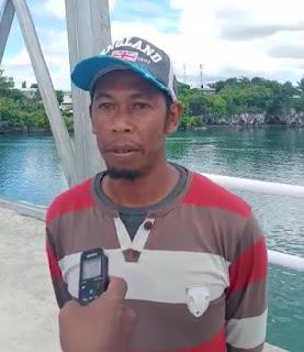 Yudin Nambe Warga Fair