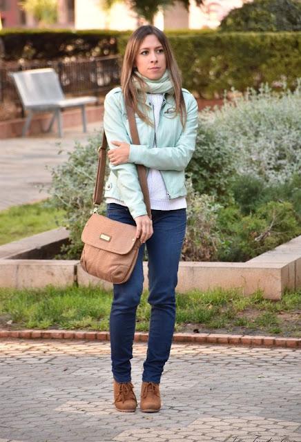 como vestirse casual para mujer