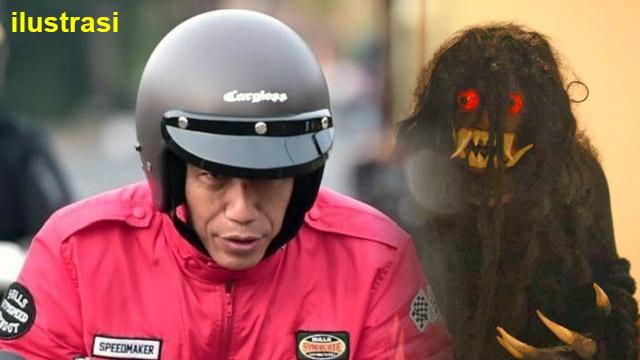 Prabowo: Naikkan BBM Diam-diam & Hutang Besar itu Kebijakan Politik Genderuwo