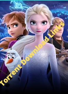 Frozen 2 Torrent