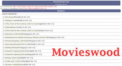 Movieswood 2020 Tamil Telugu Movies Download- Movieswood.me