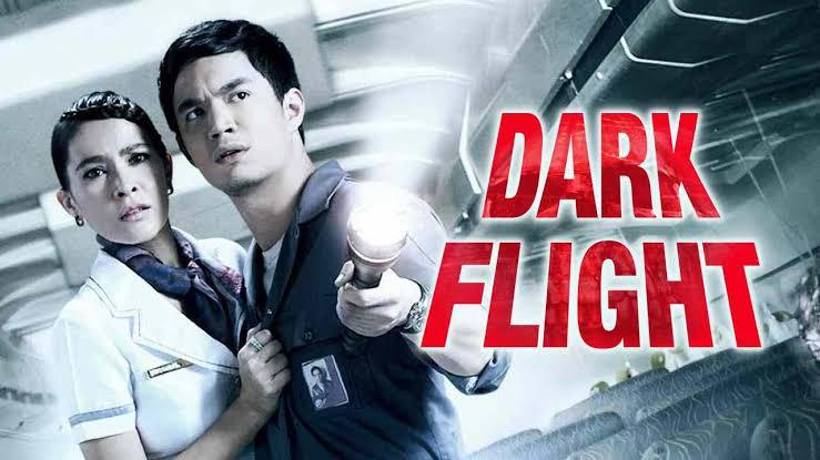 407 Dark Flight 3D (2012) WEBDL Subtitle Indonesia