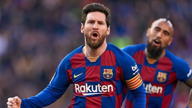 مشاهدة مباراة برشلونة وخيمناستيك بث مباشر