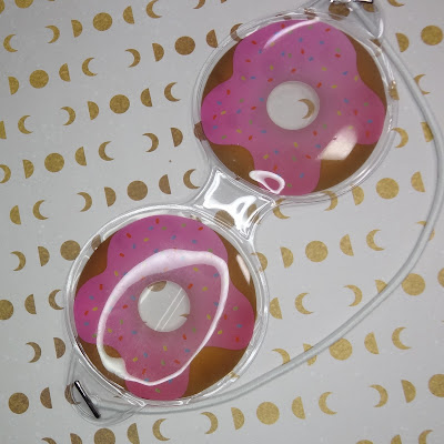 Quo Beauty Donut Gel Mask