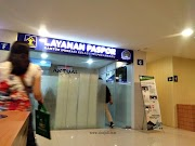 Perpanjang Paspor di Mal Pelayanan Publik Kota Pekanbaru
