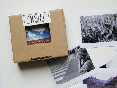 La Petite Boîte Photo de Wait Gallery