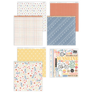 #CTMHVandra, Colour dare, Mothers Day, cardmaking, blue belle, blue, thin cuts, scraps, dots, stickers, #ctmhHappinessLivesHere,mix-in paper packet, stamping, Stamp of the Month, hearts,