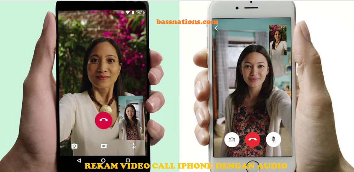 Download Wallpaper How to Record WhatsApp Video Calls with Audio on Android and iOS