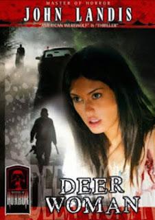 Deer Woman - Masters of Horror