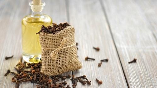 Amazing clove oil benefits