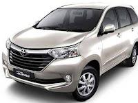 Intip 5 Mobil Toyota Terbaru di Tahun 2019