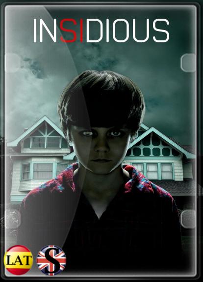 La Noche del Demonio (2010) FULL HD 1080P LATINO/INGLES