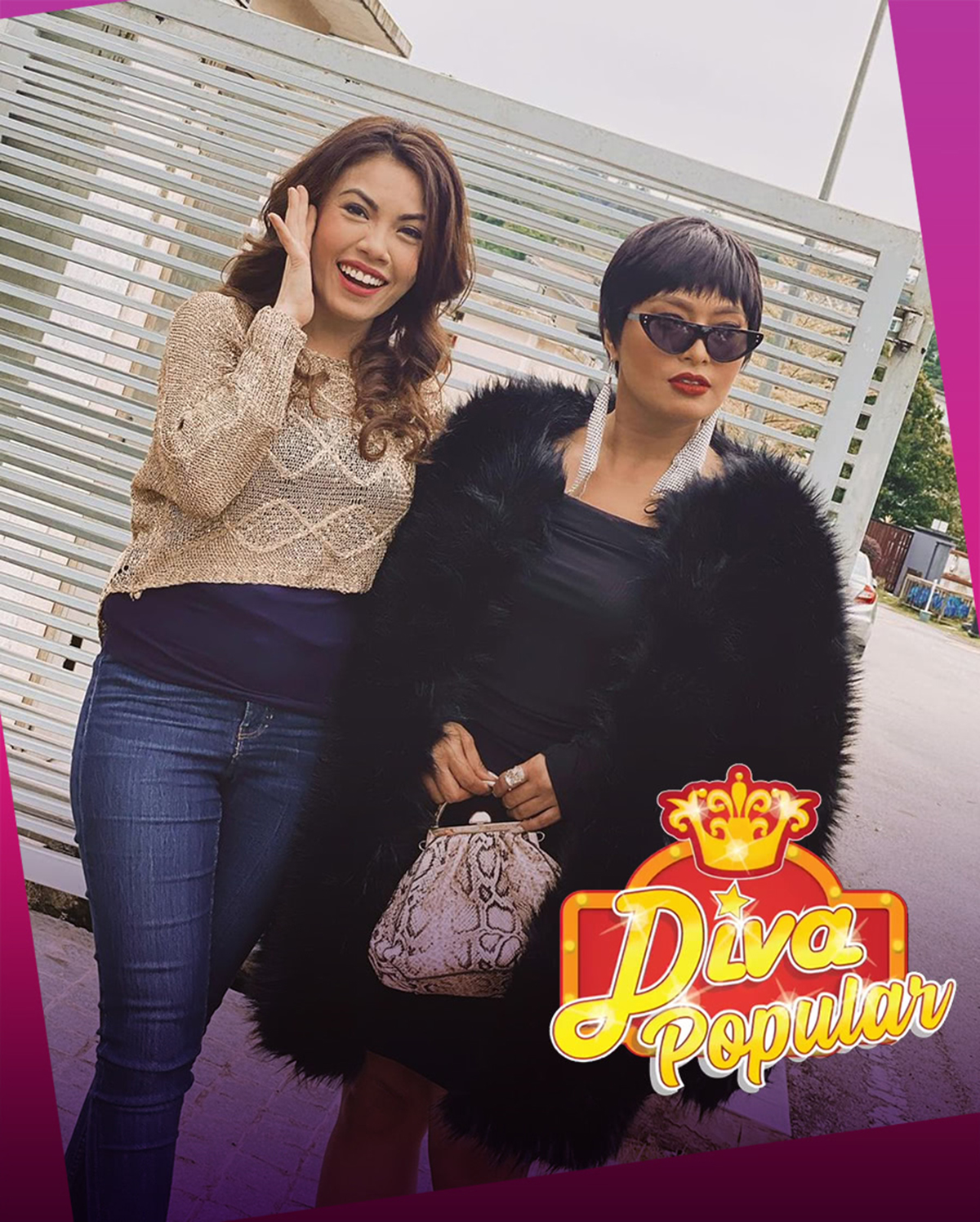 Drama Diva Popular (Awesome TV)