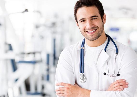 Dokter THT di Aimas