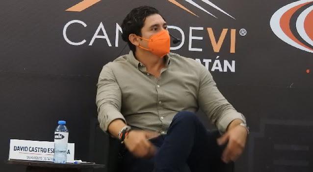 Voto de castigo para los partidos políticos que no le han cumplido a la ciudadanía yucateca: David Castro