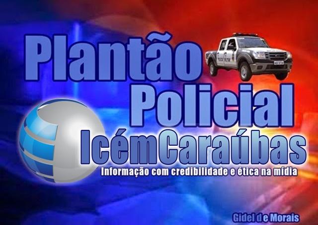 Ladrões roubam residência no sítio Salgadinho, em Caicó, RN