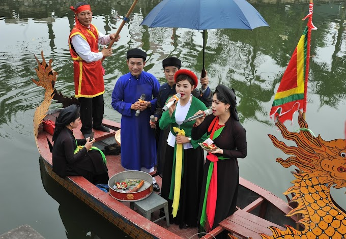 Vietnamese Clothing: The Overview of Traditional Vietnamese Clothing