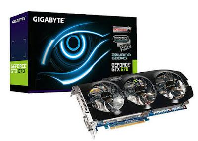 Nvidia GeForce GTX 660フルドライバーのダウンロード