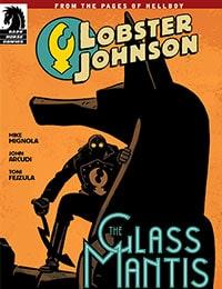 Lobster Johnson: The Glass Mantis