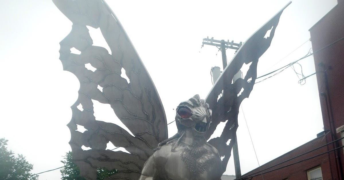 Photo of Point Pleasant: More Than Just Mothman?