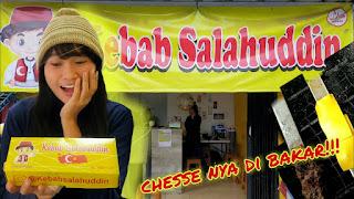 Kebab Salahuddin