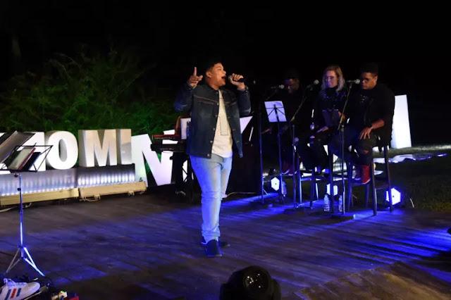 Paulo Neto lança EP com canções da live MK 10 Milhões